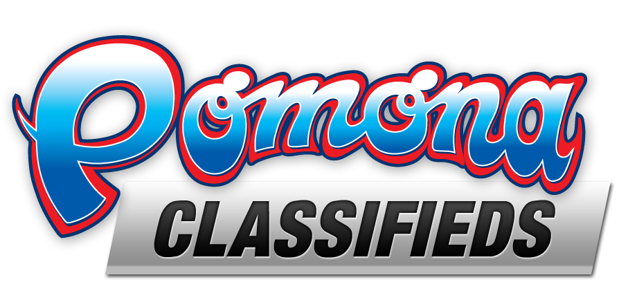 Pomona-Classifieds-Logo-White | Pomona Swap Meet