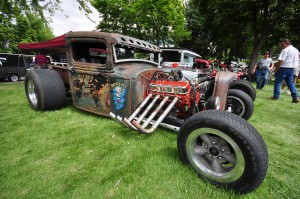 USE FOR RAT ROD BLOG ONLY - Rat Rod by Stephen Hanafin