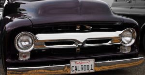 Cal Rods Car Club of San Gabriel Valley