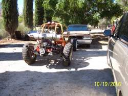 Image of vw sandbuggy