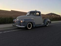 Image of 1950 chevy
