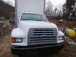 Image of 1999 Ford F-800 Van (PA) - $33,995