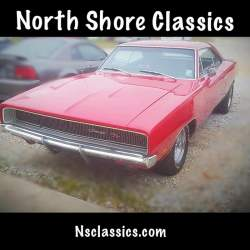 Image of 1968 DODGE CHARGER BIG BLOCK 440 WITH 4 SPEED -