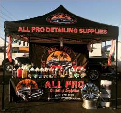 Image of All Pro Detailing Supplies