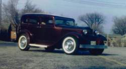 Image of WANTED: 1932 Ford Model B