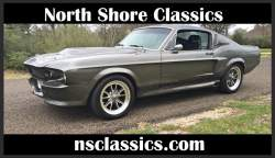 Image of 1968 FORD MUSTANG - FASTBACK SHELBY ELEANOR GT500E