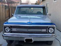 Image of 1970 Chevrolet C-10 Long Bed/Clean title