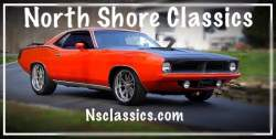 Image of 1970 PLYMOUTH CUDA BEAUTIFUL RIDE- 383 CID