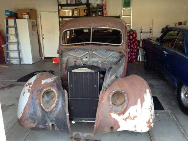 Ford page 2 pomona classifieds for 1937 ford 4 door humpback