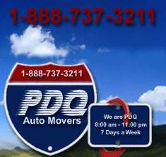 Image of 888-PDQ-3211-PDQ AUTO MOVERS -A+ BBB RATED-24/7