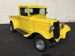 Image of 1934 Ford Pickup