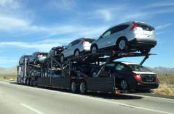 Image of Vehicle Transport Services