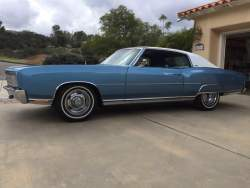 Image of 1970 CHEVY MONTE CARLO SURVIVOR 45K MILES