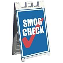 Image of Smog Check For $29.95 Include Certificate & Fees