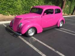Image of 1937 FORD