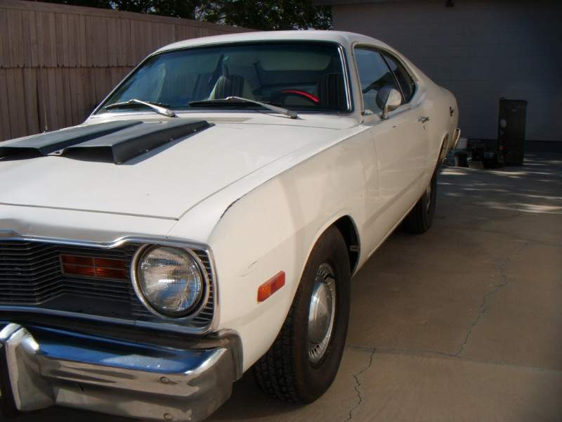 Image of 1976 DODGE DART HAGAR 10 SPORT 760-246-0289