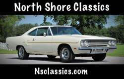Image of 1970 PLYMOUTH ROADRUNNER -FULLY RESTORED MOPAR-