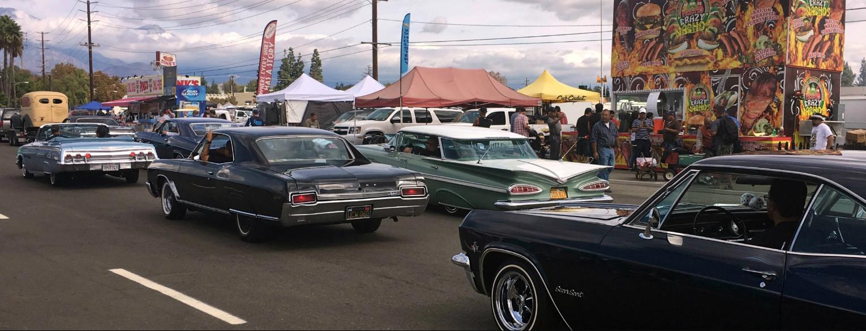 Classic Old Car Shows Swap Meets In Long Beach Los Angeles La Ca