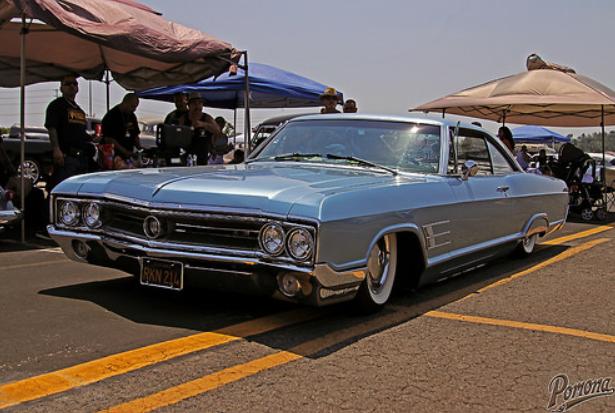 Pomona Fairplex Fairgrounds Classic Car Show Swap Meet Auto